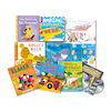 KS1 and KS2 Audio Books and CDs   small