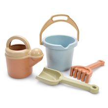 Bio Plastic Bucket & Tool Set  medium