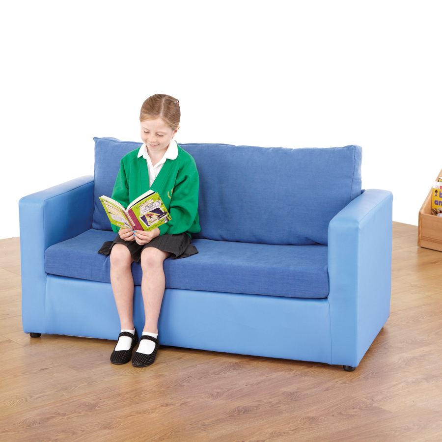 Child Sized Home Sofa And Chair