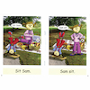 Dandelion Phonic Readers Decodable Book Packs 10pk  small