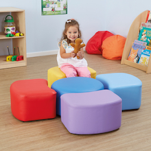 Modular  Seating Set  medium