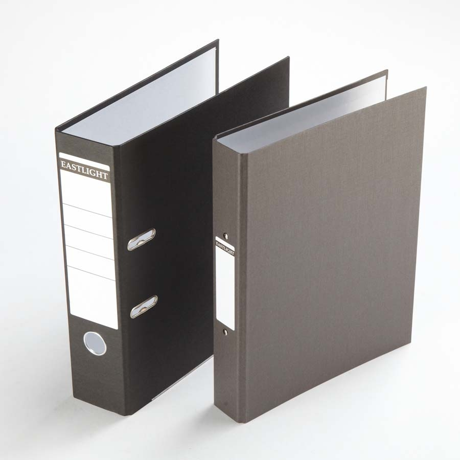 Buy Assorted Ring Binder Folders Tts International