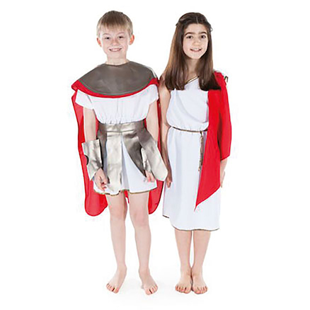fb3cf55ef60 Buy Roman Female Costume | TTS International