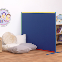Floor Standing Display Board  medium