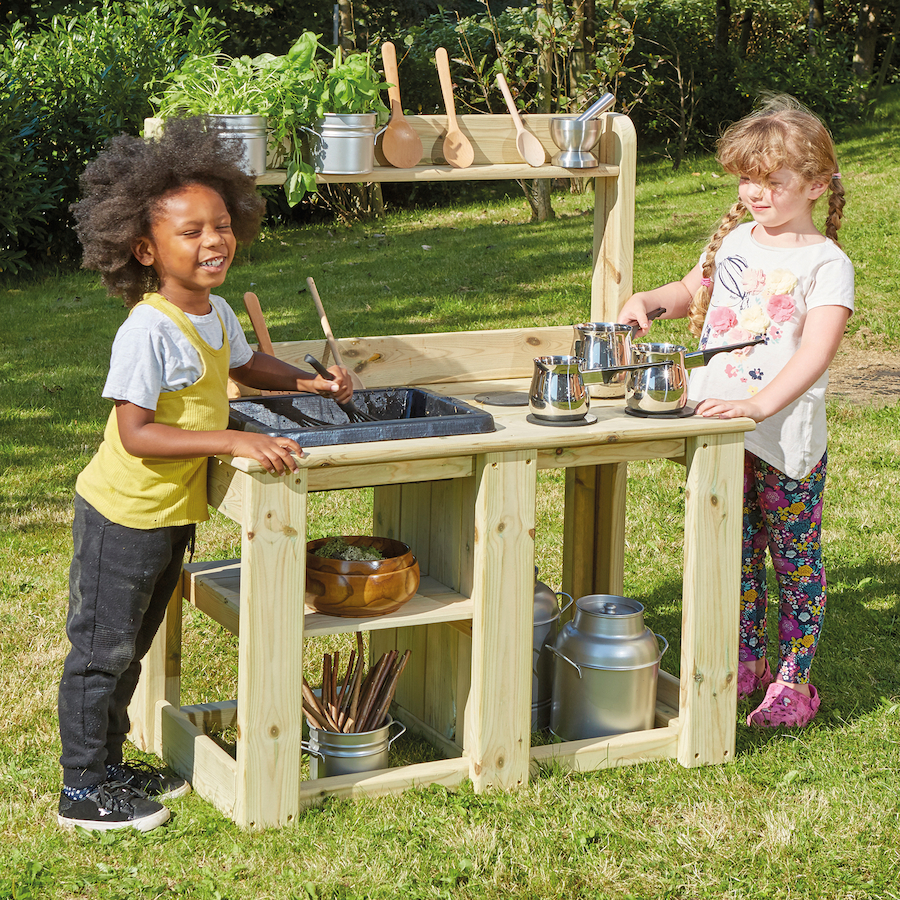 Messy Office Kitchen: Buy Messy Mud Kitchen Unit