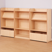 Display And Browse Multibuy Bookcase Offer  medium