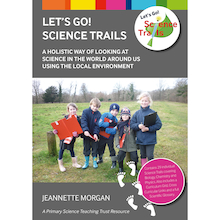 Let's Go – Science Trails  medium