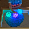 Light Up Tactile Glow Spheres  small