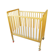 Wooden Evacuation Cot  medium