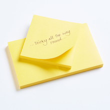 360° All Round Sticky Note Pad  medium
