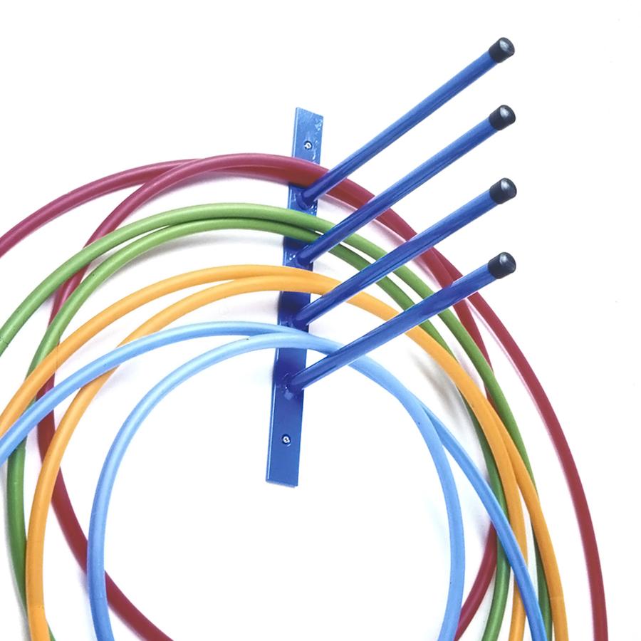 Buy Metal Hoop Storage Rack | TTS International
