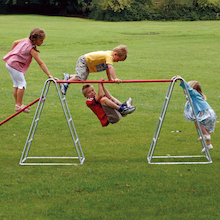 Balance Activity Frame and Ladders  medium