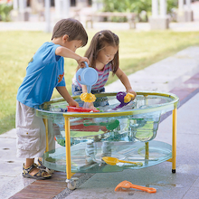 Sand and Water Table  medium