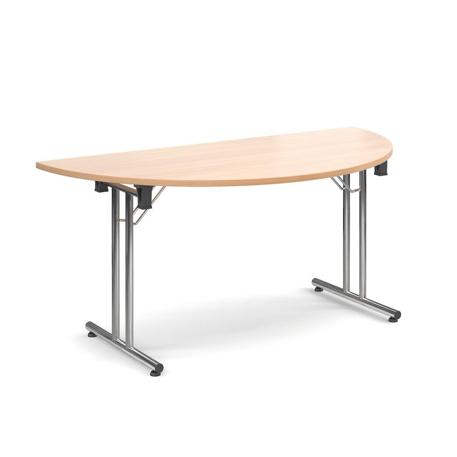 Buy Folding Leg Meeting Tables TTS International - Foldable meeting table