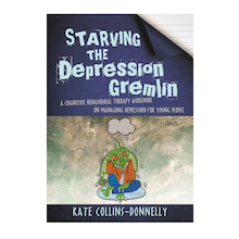 Starving the Depression Gremlin  medium