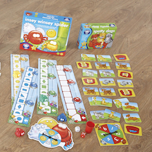 Early Years Games Pack Set 2  medium
