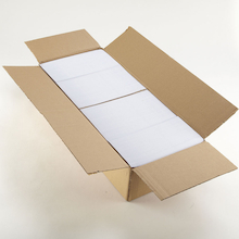 Self Seal DL Envelopes 1000pk 110 x 220mm  medium