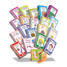 Flip-It Phonics Set  medium