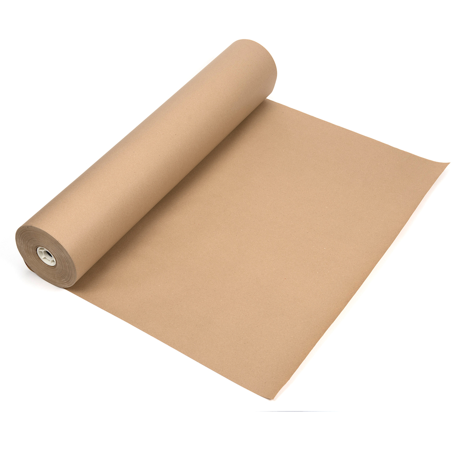 Buy brown ribbed craft paper roll 900mm x 250m tts international brown ribbed craft paper roll 900mm x 250m jeuxipadfo Choice Image