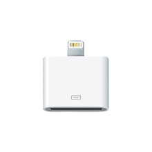Apple Lightning To 30 Pin Adapter  medium