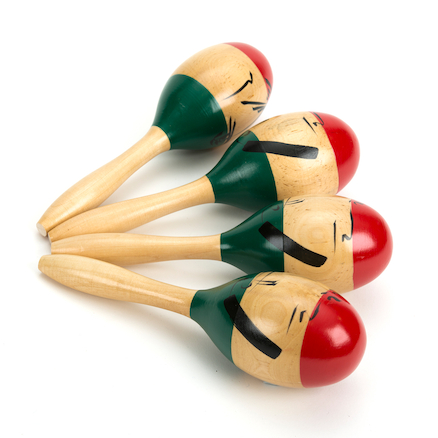 Buy Classroom Percussion Instruments 25pcs | TTS International
