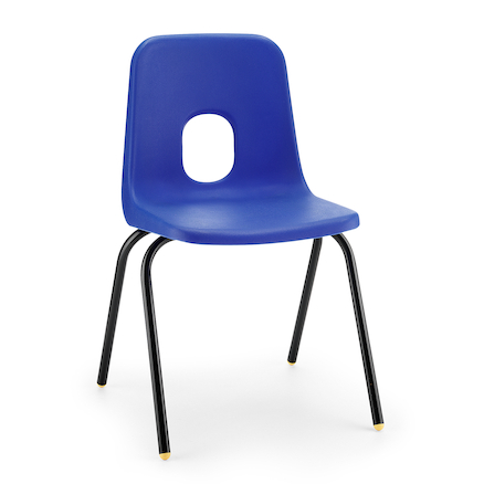 Genial Series E Classroom Chairs Large