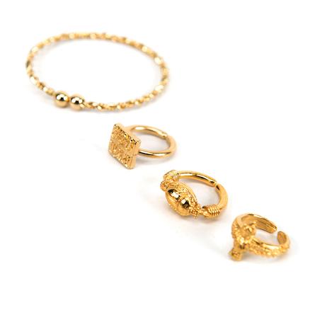 Buy Replica Egyptian Jewellery 7pk | TTS International