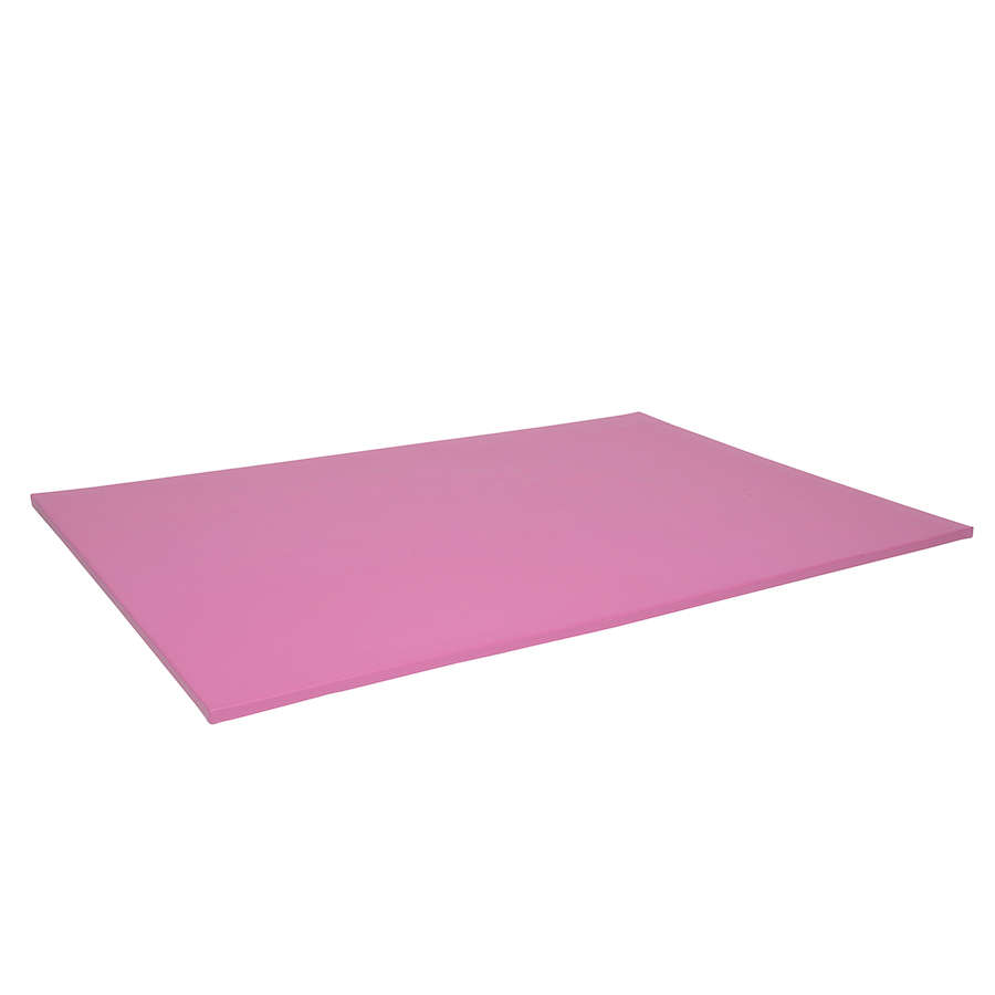 gymnastics folding pink exercise mat rakuten shop best aerobics gym product bestchoiceproducts mats products choice