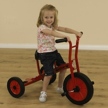 Winther Large Trike  medium