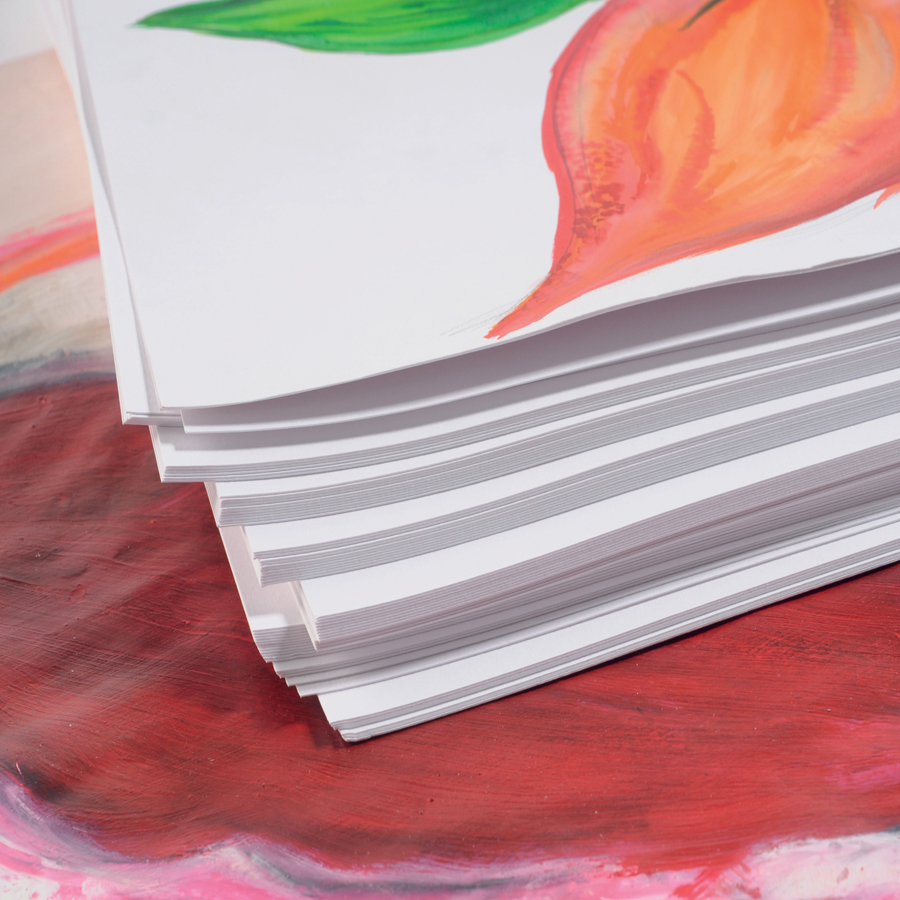 buy drawing cartridge paper 680micron tts international