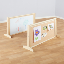 Wooden Dividers W124 x H66.5cm  medium