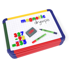 A4 Magnetic Board - Multipack  medium