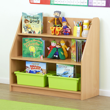 Valencia Open Shelving Unit  medium