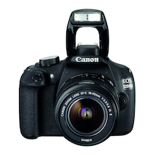 Canon EOS1300D Camera  medium