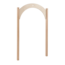 PlayScapes Tall Archway Play Panel  medium