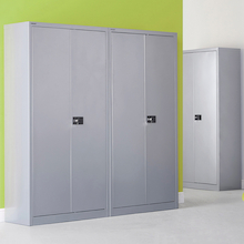 Lockable Metal Storage Cupboard  medium