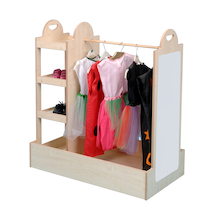 Maple Costume Trolley  medium
