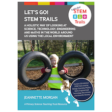 Let's Go - STEM Trails  medium
