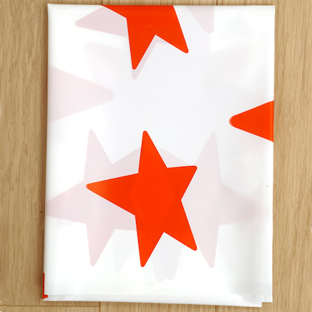 Buy Plastic Table Cloths 6pk Tts International
