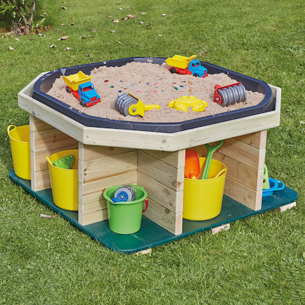 Active World Tuff Tray Outdoor Table  large