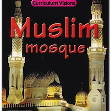 Religious Places of Worship Books 6pk  medium