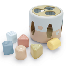 Bio Plastic Baby Shape Sorter  medium