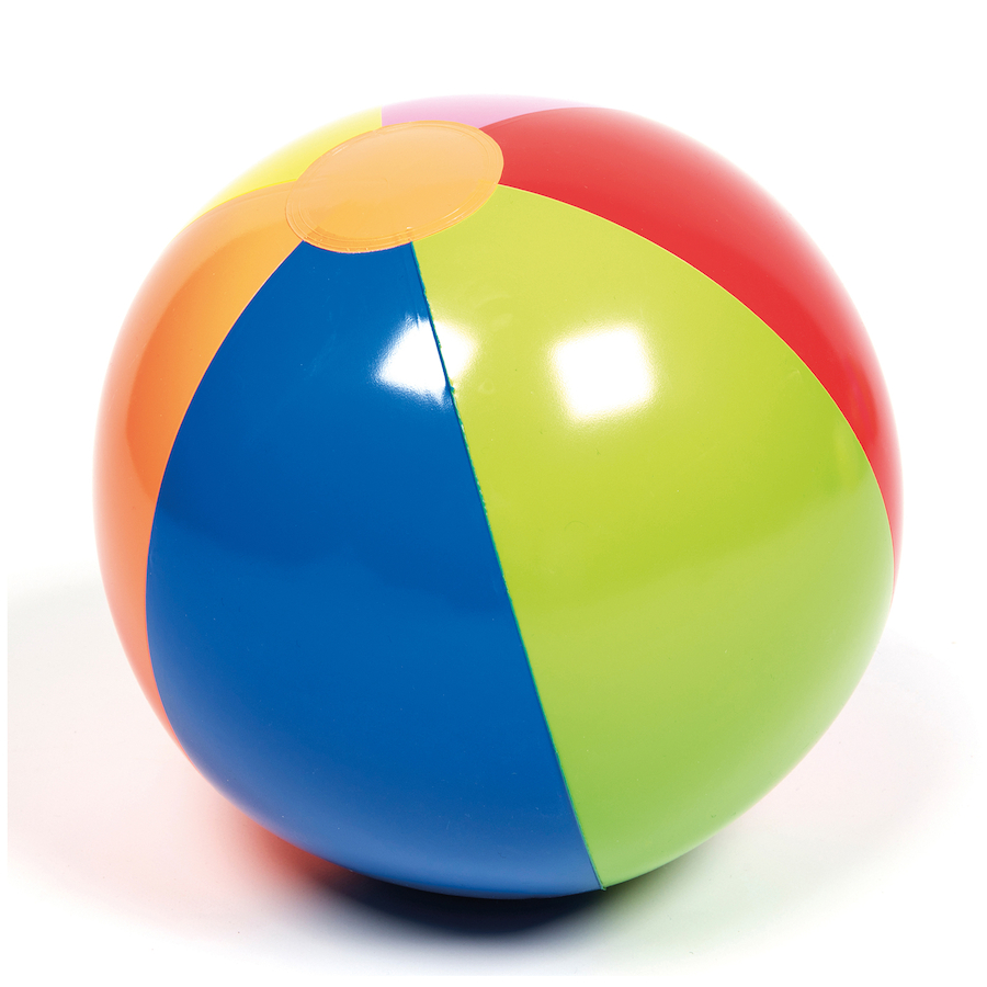 Buy Beach Ball 40cm | TTS International