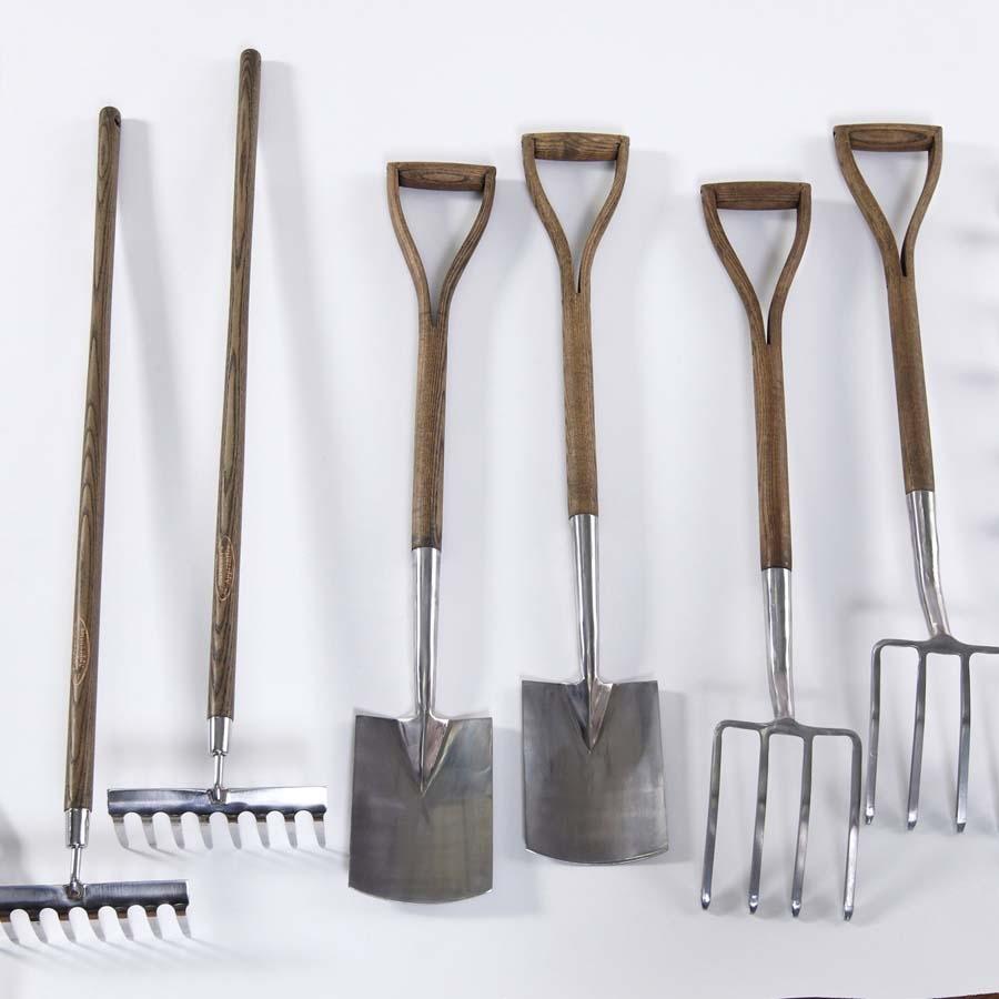 Assorted Gardening Tools 18pk