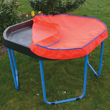 Outdoor Plastic Active World Tuff Tray Cover  medium