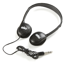 TTS Value Headphones  medium
