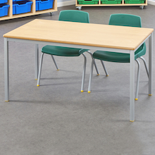 NP Chair and Fully Welded Table Packs  medium