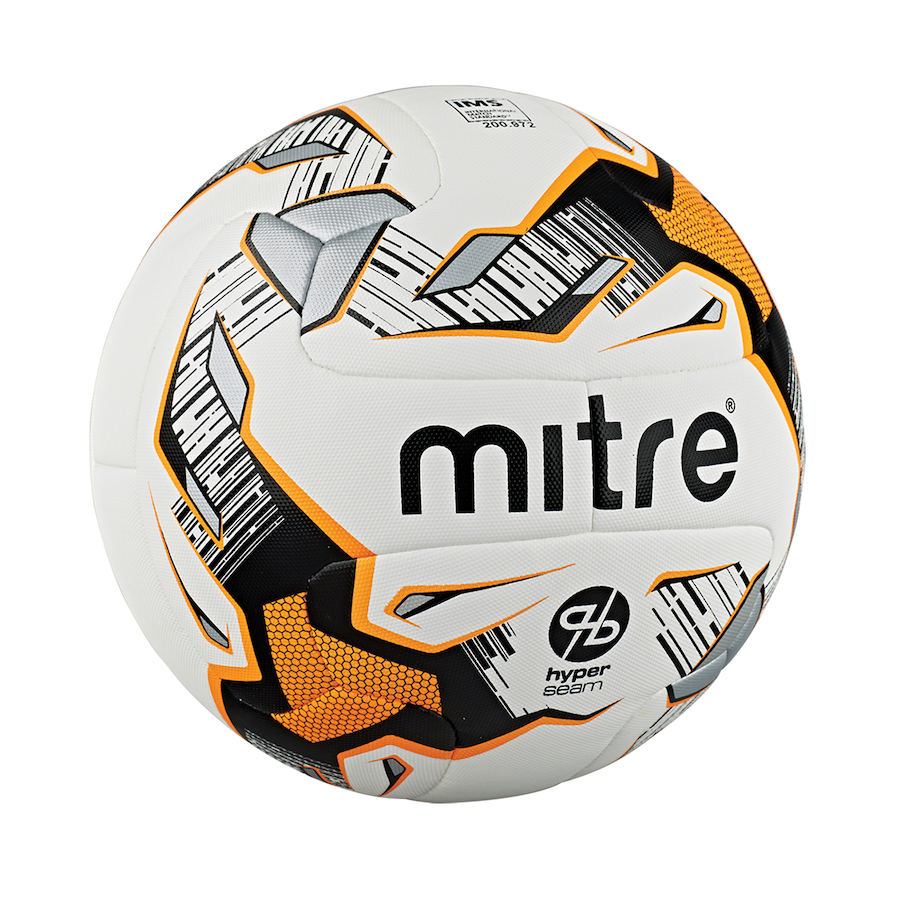 Buy Mitre Ultimatch Hyperseam Match Footballs  ead20c6cd366