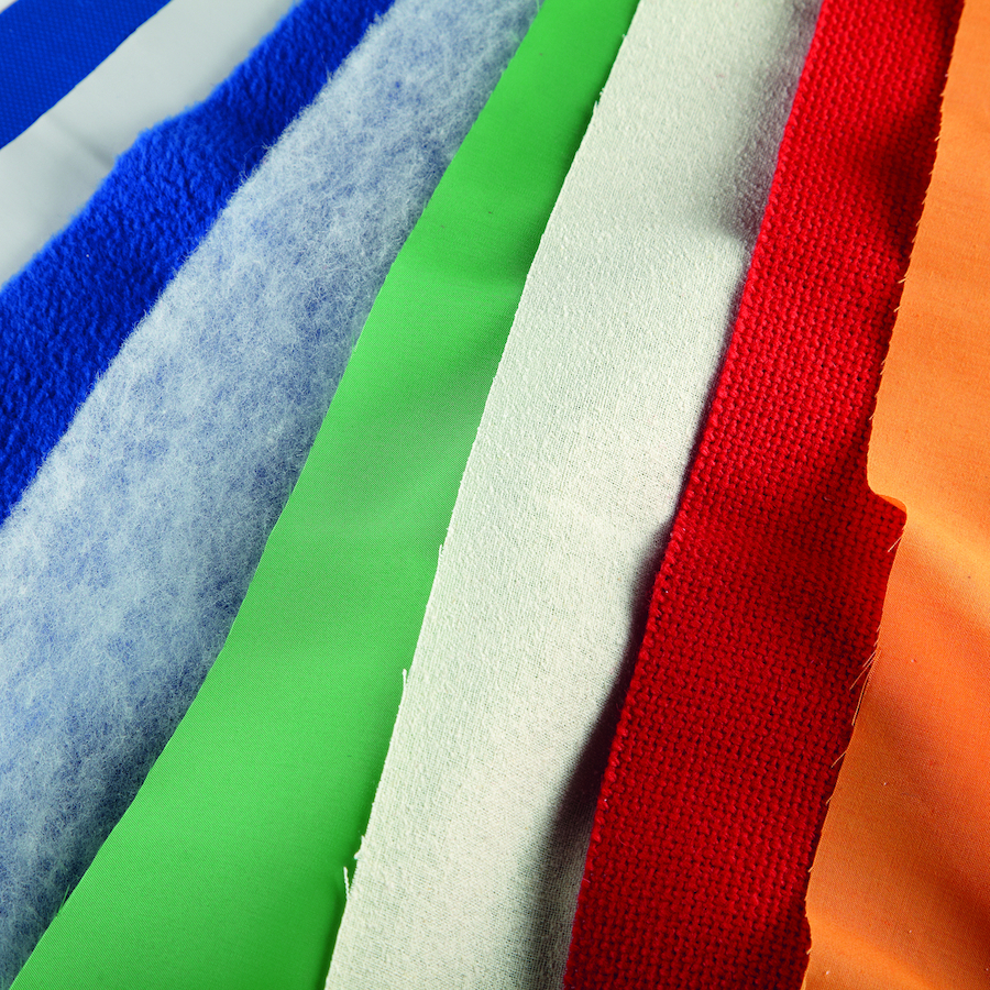 Buy Assorted Fabric Samples Pack Tts International