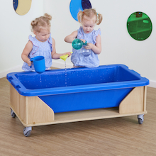 Indoor Sand and Water Table  medium